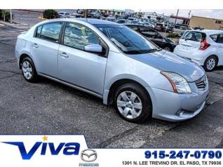 Nissan El Paso >> Used Nissans For Sale In El Paso Tx Truecar