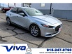 2019 Mazda Mazda3 Preferred Package 4-Door FWD Automatic for Sale in El Paso, TX