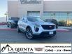 2020 Cadillac XT4 Sport FWD for Sale in La Quinta, CA