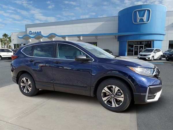 2020 Honda CR-V in Port Richey, FL
