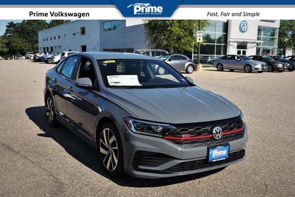 2019 Volkswagen Jetta in Saco, ME