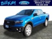 2020 Ford Ranger XL 4WD SuperCrew 5' Box for Sale in Midlothian, IL