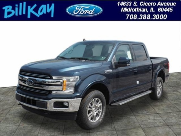 2019 Ford F-150 in Midlothian, IL