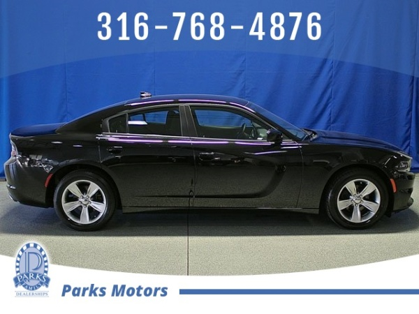 2018 Dodge Charger in Augusta, KS