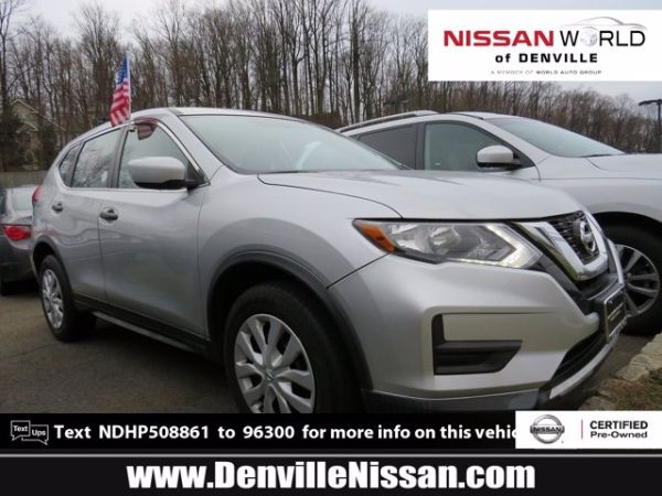 2017 Nissan Rogue in Denville, NJ