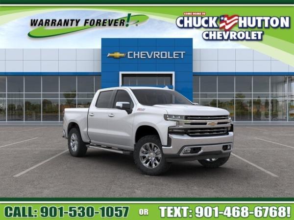 2019 Chevrolet Silverado 1500 in Memphis, TN
