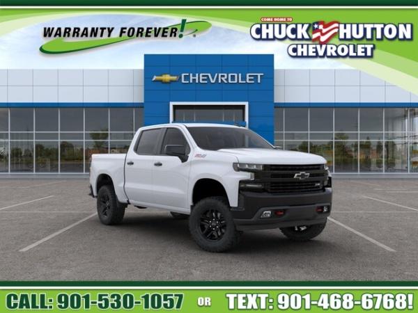 2020 Chevrolet Silverado 1500 in Memphis, TN