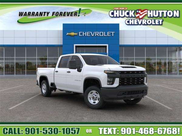 2020 Chevrolet Silverado 2500HD in Memphis, TN