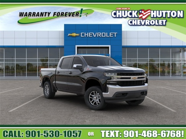 2019 Chevrolet Silverado 1500 in Memphis, TN