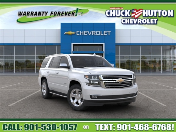 2020 Chevrolet Tahoe in Memphis, TN
