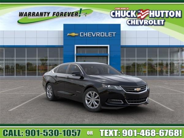 2020 Chevrolet Impala in Memphis, TN