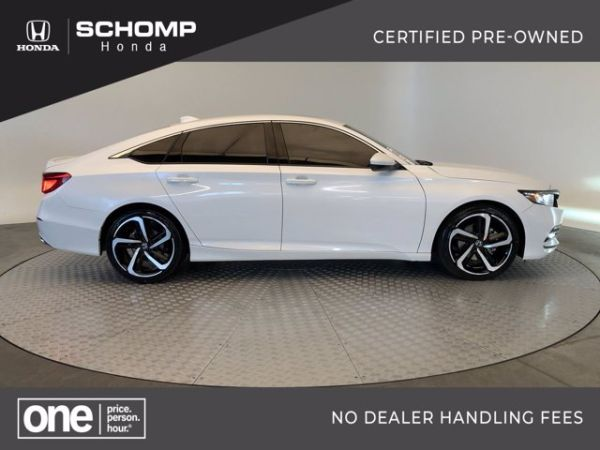 2018 Honda Accord in Highlands Ranch, CO