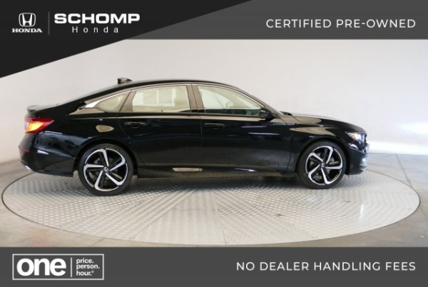 2019 Honda Accord in Highlands Ranch, CO
