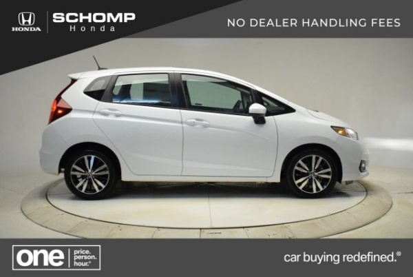 2019 Honda Fit in Highlands Ranch, CO