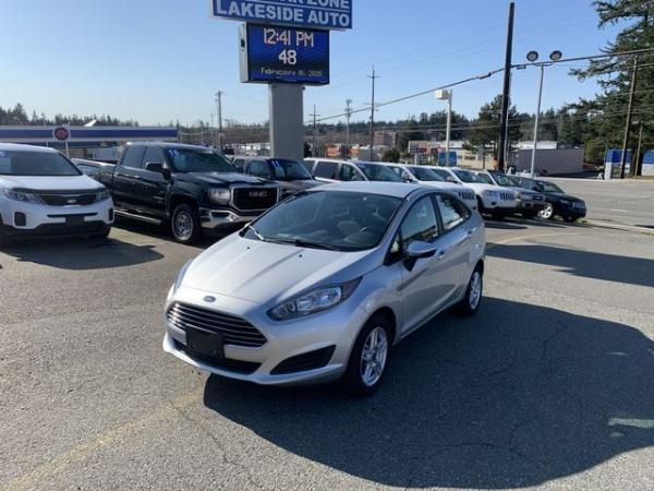 2019 Ford Fiesta in Lynnwood, WA
