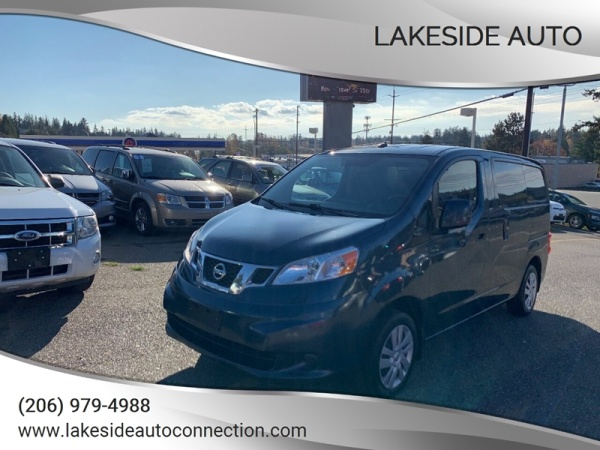 2016 Nissan NV200 in Lynnwood, WA