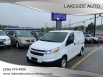 2017 Chevrolet City Express Cargo Van LS for Sale in Lynnwood, WA