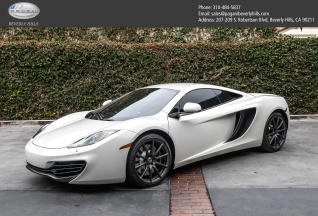 used mclaren for sale | search 116 used mclaren listings | truecar
