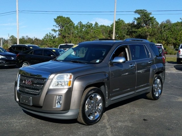 2010 GMC Terrain in Crystal River, FL