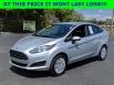 2017 Ford Fiesta S Sedan for Sale in Crystal River, FL