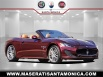 2016 Maserati GranTurismo Sport Convertible for Sale in Santa Monica, CA