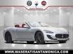 2015 Maserati GranTurismo Sport Convertible for Sale in Santa Monica, CA