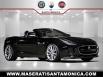 2014 Jaguar F-TYPE S Convertible for Sale in Santa Monica, CA