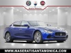 2016 Maserati Ghibli Sedan RWD for Sale in Santa Monica, CA