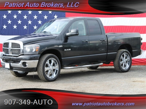2008 Dodge Ram 1500 in Anchorage, AK