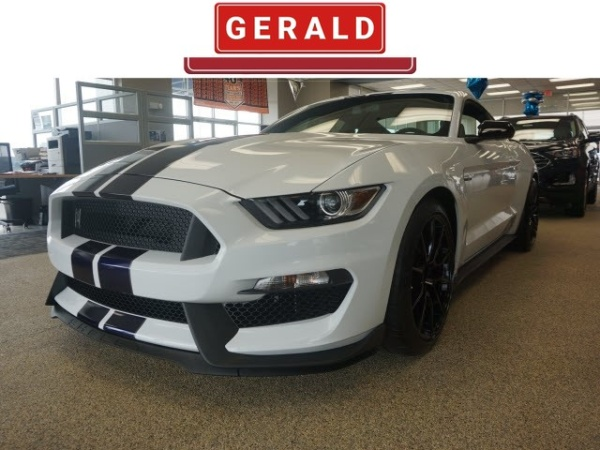 2019 Ford Mustang in North Aurora, IL