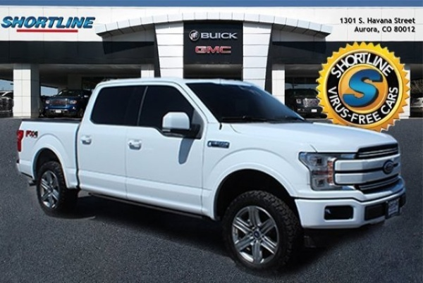 2018 Ford F-150 in Aurora, CO