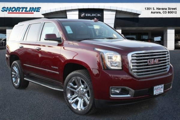 2020 GMC Yukon in Aurora, CO