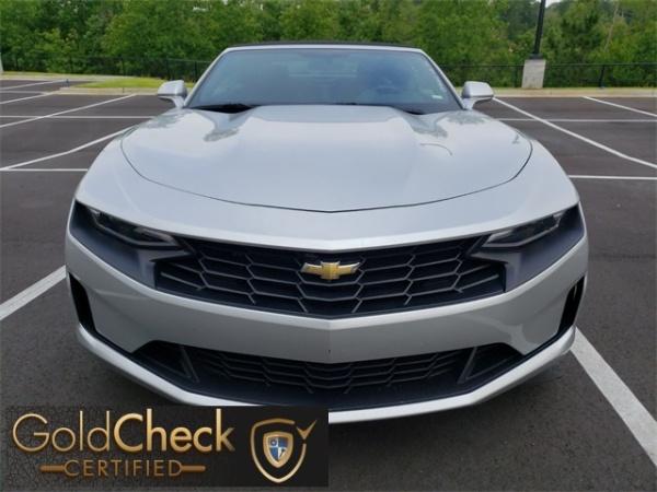 2019 Chevrolet Camaro in Mobile, AL