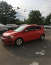2016 Chevrolet Sonic LS Hatch AT for Sale in Winston Salem, NC