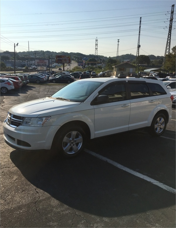 2014 Dodge Journey in Winston Salem, NC