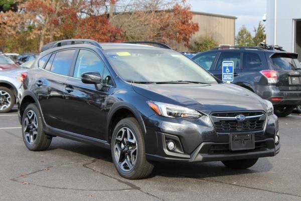 2019 Subaru Crosstrek in Hyannis, MA