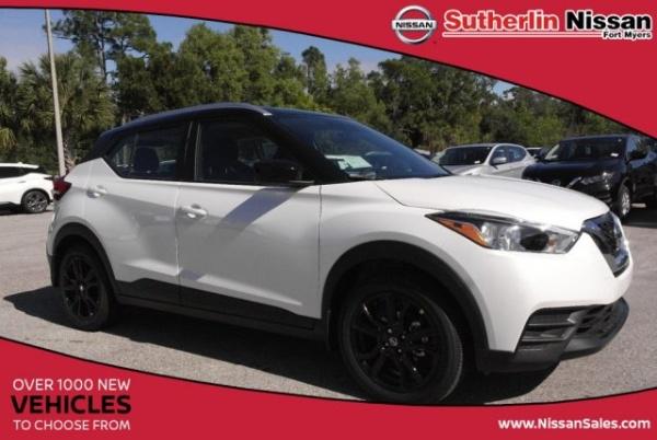 2020 Nissan Kicks in Ft. Myers, FL