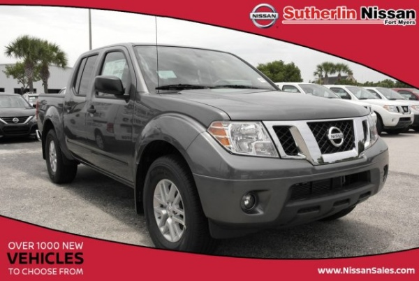 2019 Nissan Frontier in Ft. Myers, FL