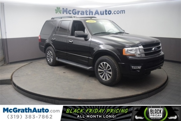 2016 Ford Expedition in Cedar Rapids, IA