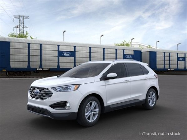 2020 Ford Edge in Hiawatha, IA