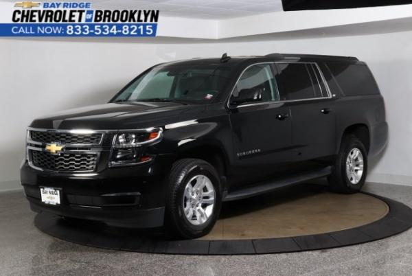 2019 Chevrolet Suburban in Brooklyn, NY
