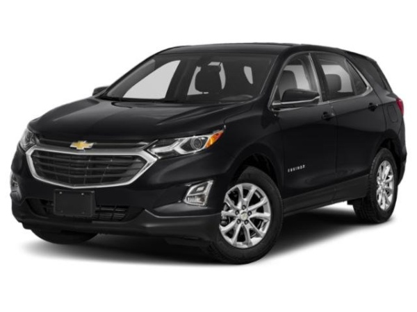2020 Chevrolet Equinox in Brooklyn, NY