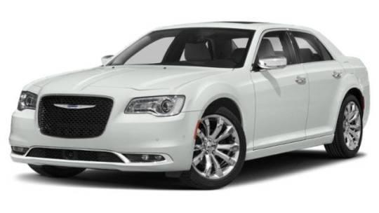 2018 Chrysler 300
