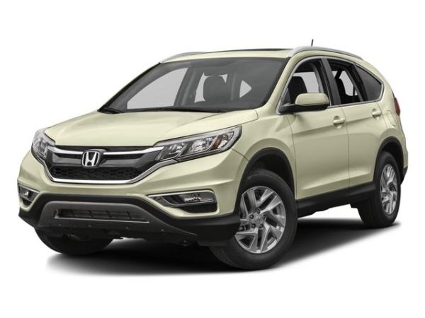 2016 Honda CR-V in Missoula, MT