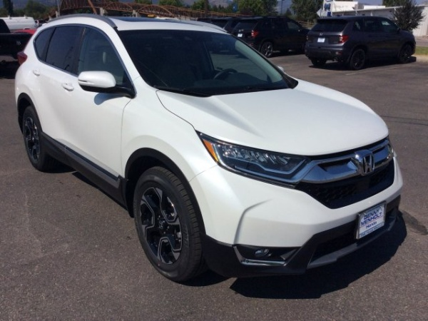 2019 Honda CR-V in Missoula, MT