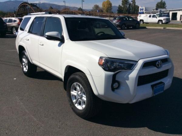2019 Toyota 4Runner in Missoula, MT