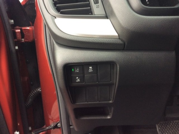 2020 Honda CR-V in Missoula, MT