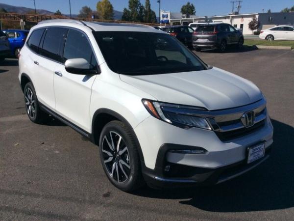 2020 Honda Pilot in Missoula, MT