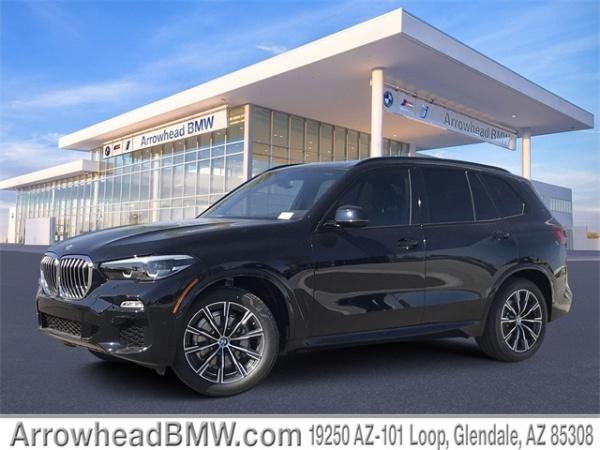 2020 BMW X5 in Glendale, AZ