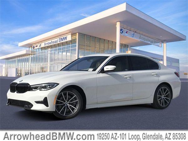 2020 BMW 3 Series in Glendale, AZ